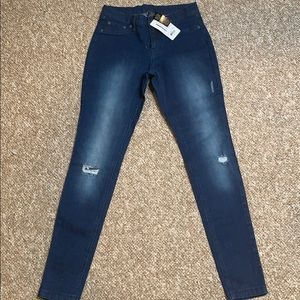 Hue Jeans Size Small NWT